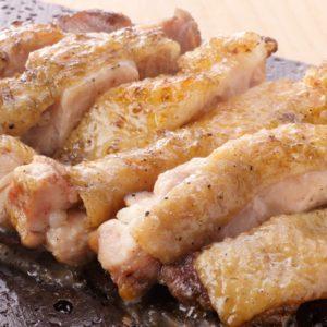 燦鶏 丸の内店 メニュー ほろよい鶏