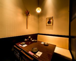 燦鶏 丸の内店 トップ画像